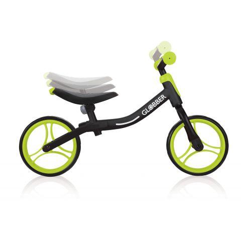 Globber Go Balance Bike Green