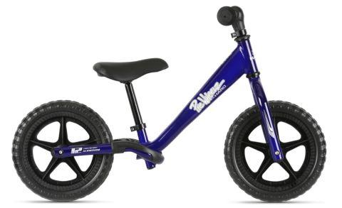 Haro Prowheelz Balance Bike Blue