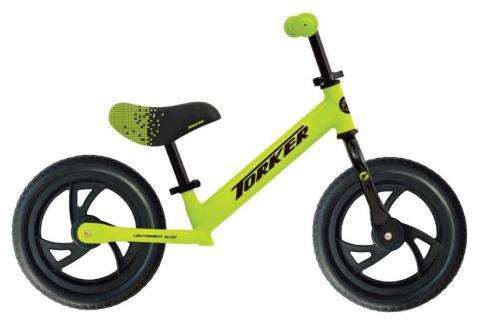 Torker Balance Bike Neon