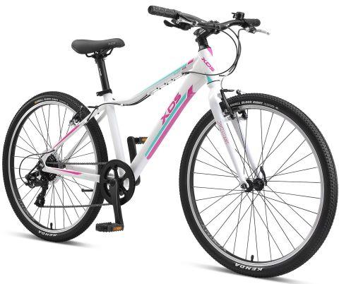 Xds Swift 8S Lightweight White/Mint/Pink
