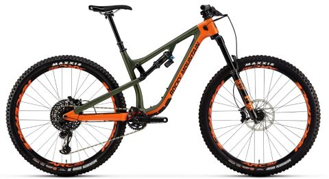Rocky Mountain Instinct C90 BC Edition 2019