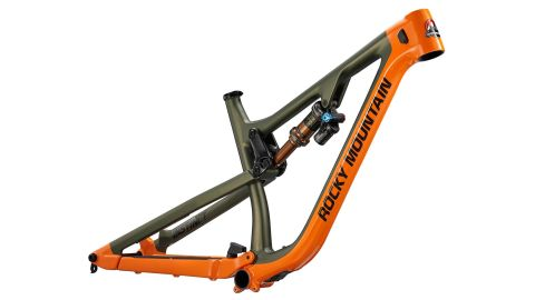 Rocky Mountain Instinct C90 BC Edition Frameset