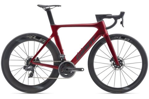 Giant Propel Advanced Pro 0 Disc - 2020