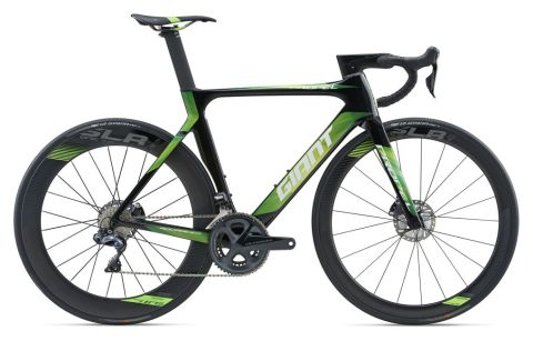 Giant Propel Advanced Pro Disc - 2018
