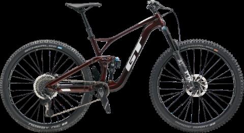 GT Sensor Carbon Pro 2020