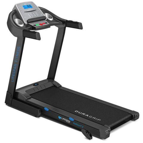 Lifespan Pursuit Treadmill