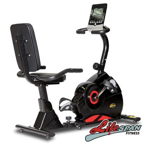 Lifespan rc-99 Recumbent Exercise Bike