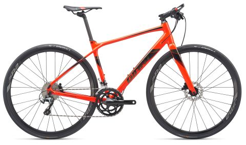 Giant FastRoad SL 1 2019 Small
