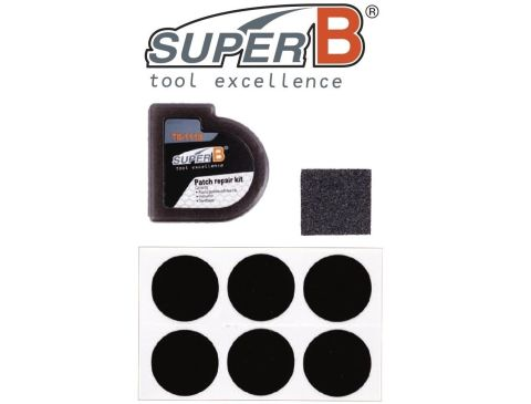 Patch Kit Super B Glueless