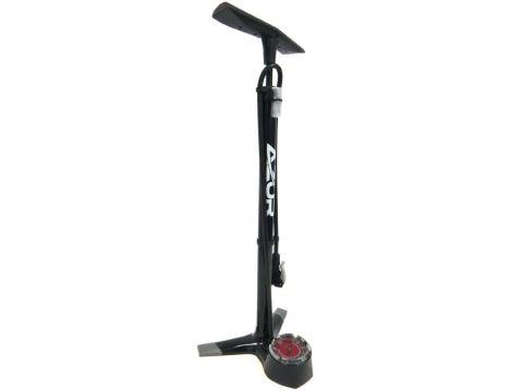 Azur Deluxe C/V Floor Pump
