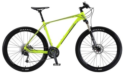 XDS Boss 3.0 Disc 2018 Large [Yellow]