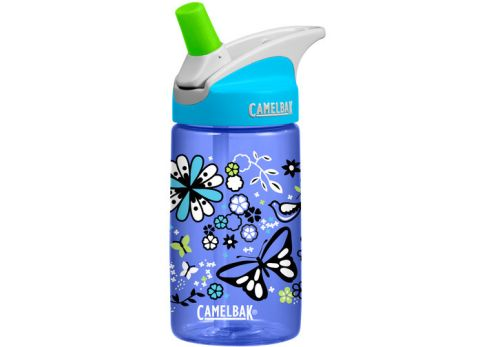 Bottle CamelBak Eddy Kids Flower Field