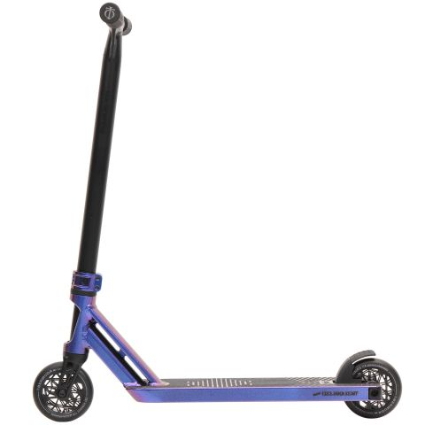 Triad Delinquent Mini Scooter - Chameleon