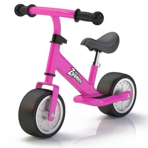 """10"""" Lil Zoomer Balance - Pink"""