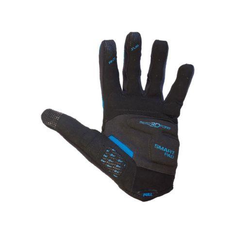 Azur L25 Full Finger Gloves -Blue  L