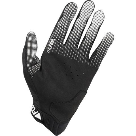 Fox Attack Full Finger Gloves 2018 [Colour: Black]