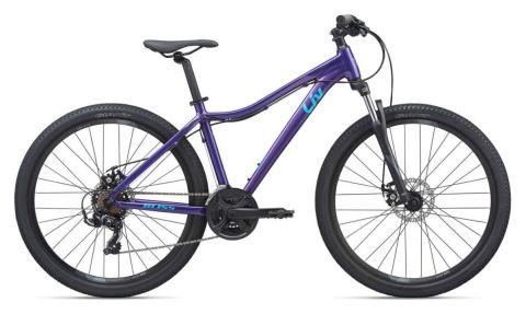Liv Bliss 3 2020 Small [Purple]