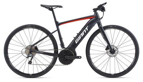 Giant Fastroad E+ 2 Pro E-Bike 2020
