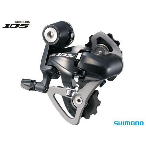 Rear Derailleur Rear Shimano 105 ird5701ssl 10-Spee
