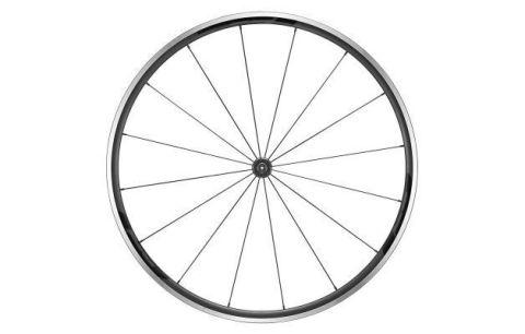 Giant SL 1 700 Climbing Front Wheel