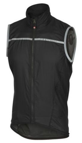 Castelli Superleggera Vest -Black  L