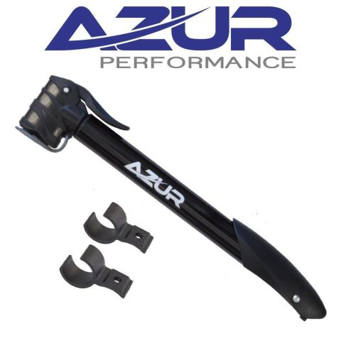 Azur Cyclone Dual Head Mini Pump