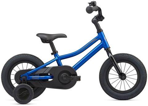 "12"" Giant Animator Boys Bike - Blue"