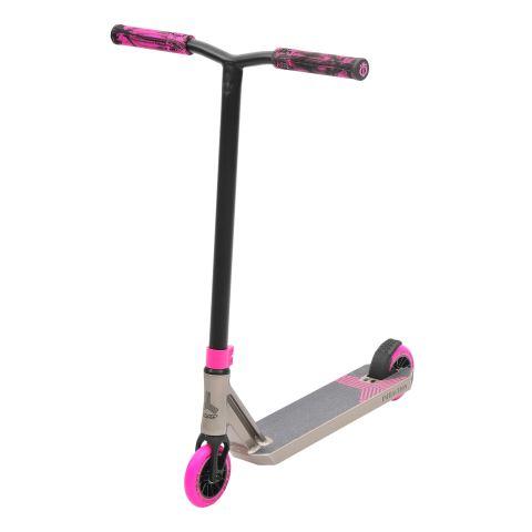 Triad Infraction Scooter- titanium
