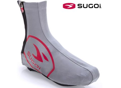 Sugoi Zap Reflective Shoe Covers