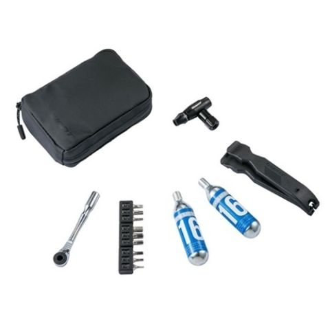 Giant Quick Fix Combo Kit with CO2 Inflator