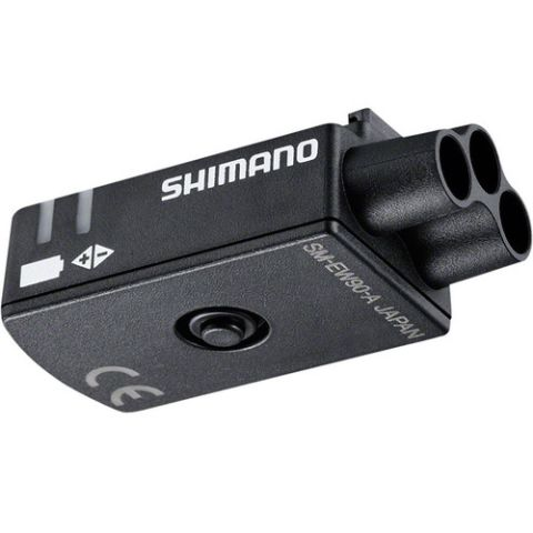 Shimano Di2 EW90-A 3 Port Junction Box (ISEW90A)