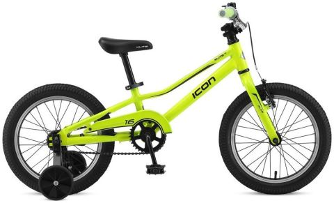 "16"" XDS X-Lite Icon Boys - Lime Green"