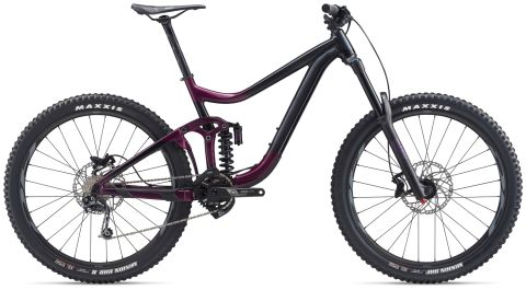 Giant Reign SX 2020 Large
