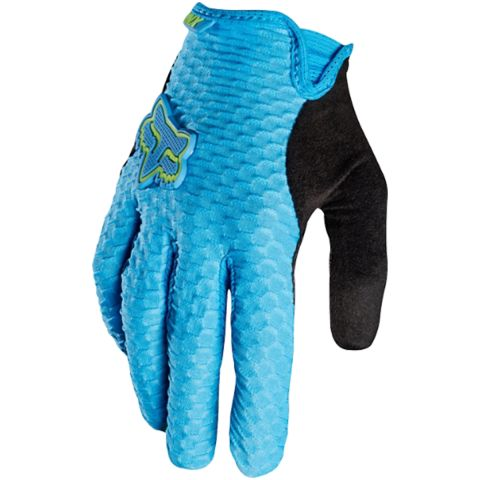Fox Lynx Full Finger Womens Gloves 2016