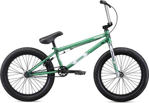 Mongoose Legion L60 - Green