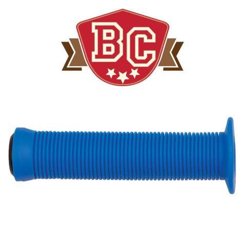 Grip Bmx Bikecorp 135mm - Blue