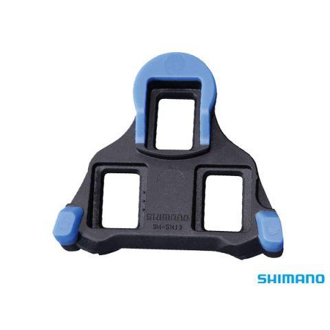 Shimano SM-SH12 SPD-SL Cleat - Blue