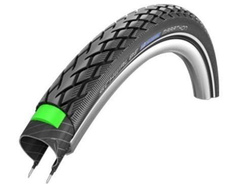 """Schwalbe Marathon Green Guard 26"""" x 1.75 Tyre"""
