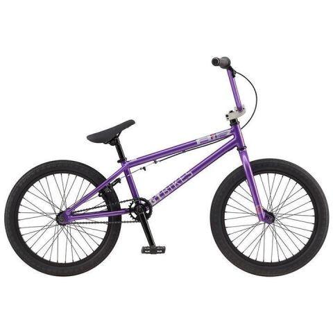 GT Air BMX - Purple