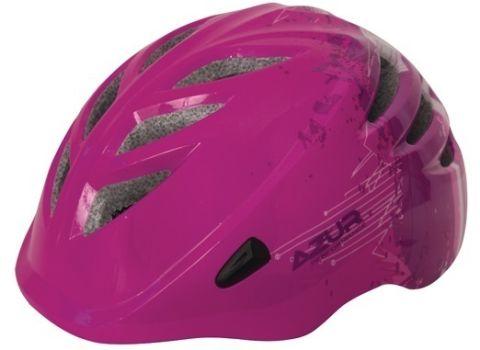 Azur T20 Helmet -Pink BurstSize XS 47-50cM