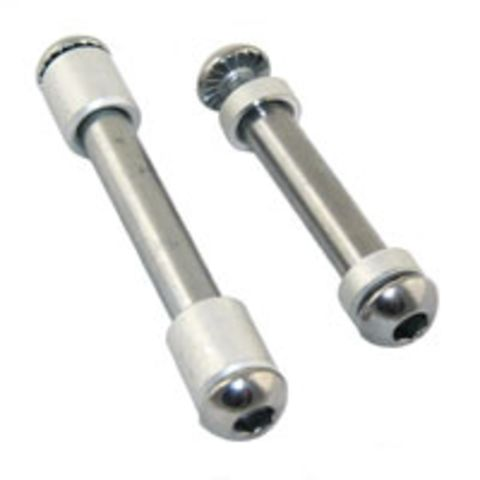 Scooter Part Spacer Kit 5706