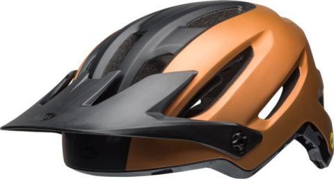 Bell 4Forty MIPS Bike Helmet - Copper/Black - Large