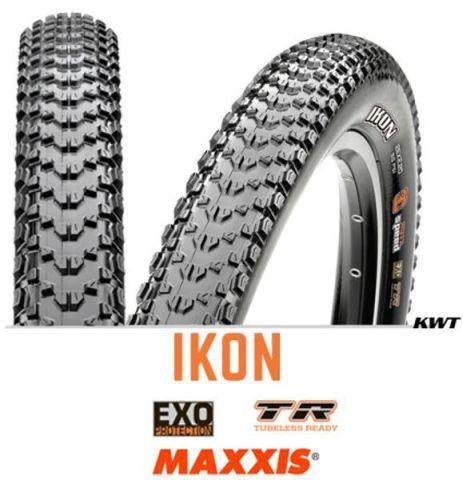 "Maxxis Ikon Exo 29"" x 2.20 Tyre"