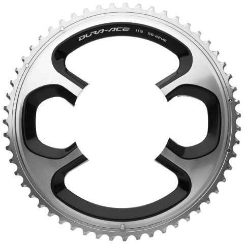 Shimano Dura-Ace 9000 11-Speed 53T Chainring