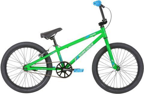 Haro Shredder BMX - Green