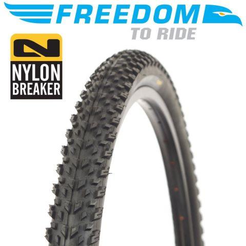"29"" x 2.00 Freedom Cutlass Tyre"