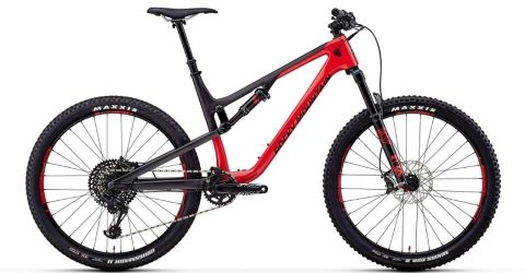 Rocky Mountain Thunderbolt Carbon 70 2018 XL