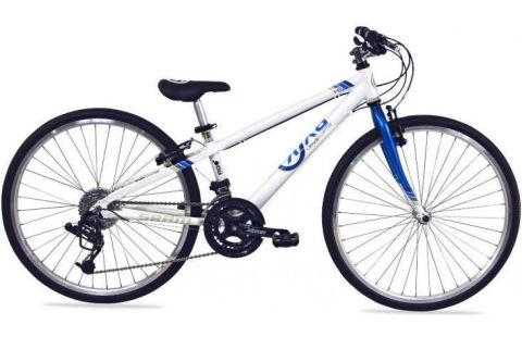 """24"""" Byk E540 16 Speed - Blue"""