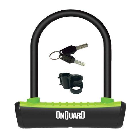 Lock Shackle OnGuard Neon