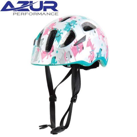 Azur T25 Helmet -Pink/Mint DoggieS   XS 46-50cM
